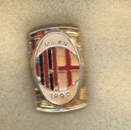 Mi2 Milan Pin Rossonera Soccer Pins Football Sport Pins - Football