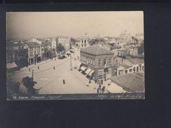 Bulgaria PPC Varna 1928 - Bulgaria