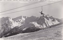 Berg- Und Skilift Bad Hofgastein - Schlossalm (760) * 19. 4. 1962 - Bad Hofgastein