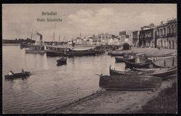 BRINDISI VIALE SCIABICHE - Brindisi