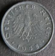 Deutschland Alliierte Besetzung 10 Pfennig 1948 A Schön - Ohne Zuordnung