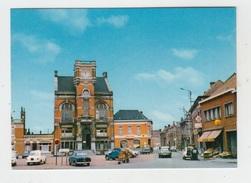 59 - ANNOEULLIN / HOTEL DE VILLE - AUTOS - France