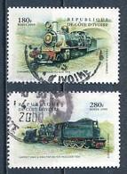 °°° COTE D'IVOIRE - Y&T N°1007 - 1999 °°° - Costa D'Avorio (1960-...)