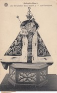 MELSELE / BEVEREN WAAS / MIRAKULEUS BEELD  VAN OLV VAN GAVERLAND  1922 - Beveren-Waas