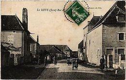 CPA La Loye Rue (447358) - Non Classés