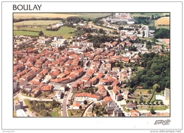 BOULAY 57 - Vue Aérienne - 12468 Bis - W-5 - Boulay Moselle