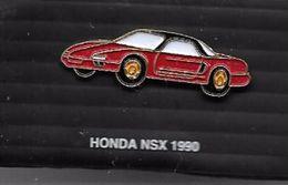 PINS AUTOMOBILE HONDA NSX  1990  / 33NAT - Honda