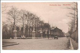 Tilburg. Bredasche Weg - Tilburg