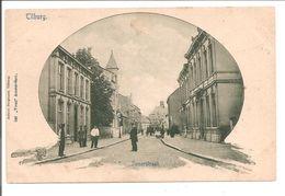 Tilburg. Zomerstraat - Tilburg