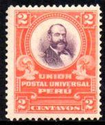 06213 Peru 134 Miguel Grau NN - Peru