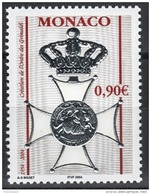 MONACO 2004 - N°2441 - NEUF** - Monaco