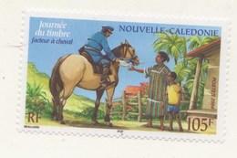 Nouvelle-Calédonie N°917** - Nueva Caledonia