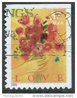 USA 2005 Love 37c USED SC 3898 YV 3628 MI 3906 SG 4415 - Verenigde Staten