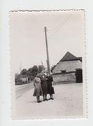 PHOTO ORIGINALE 1949 / SAINT PARRES AUX TERTRES - Places