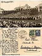 CPA Carte Photo TALLIN REVAL VIII. Songerfest 1923. ESTONIA (378525) - Estonia