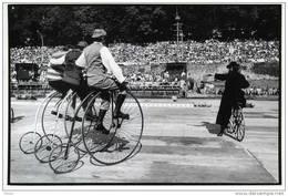 """56- VANNES  Série De 8 Cartes """"Départ Du Tour De France Cycliste 1985"""" - Vannes"""