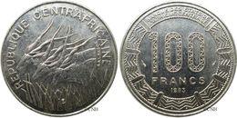 République Centrafricaine - 100 Francs 1983 - SUP - Mon1408 - Centrafricaine (République)