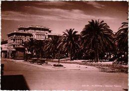 CPA ALBENGA Giardini Pubblici . ITALY (506304) - Italy