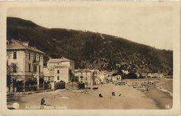 CPA ALASSIO Borgo Coscia . ITALY (506663) - Non Classificati