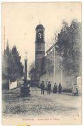 Cpa Rognonas - Entrée Nord Du Village     (S.2425) - France