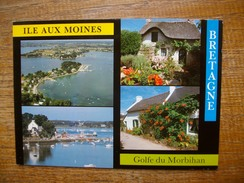 île Aux Moines , Multi-vues - Ile Aux Moines