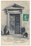 Cpa Gravesoun - Porto De La Gleïso ... ( Inventaires 1906 Graveson )   (S.2426) - France