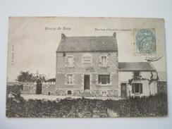 BOURG-DE-BATZ  -  Muséum D'Histoire Naturelle - Batz-sur-Mer (Bourg De B.)