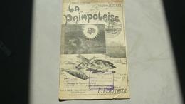 La Paimpolaise - Song Books
