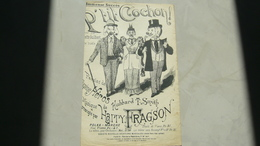 P'tit Cochon - Song Books