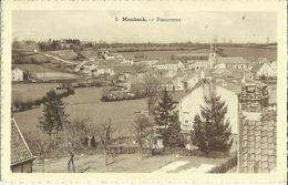 Membach -- Panorama.    (2 Scans) - Baelen