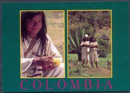 Colombia < Sierra Nevada De Santa Marta > Mailed, 150x105mm, Fotografia M. Hormaza - Colombie