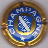 GENERIQUE N°447 - Champagne