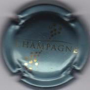 GENERIQUE N°765f - Champagne