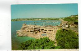 Postcard - Coral Island Leasure Complex & Harbour Torquay Devon Very Good - Sin Clasificación