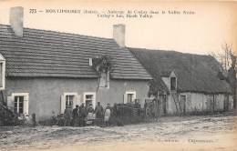 36 - INDRE / 36169 - Montipouret - Auberge De Corlay - Beau Cliché Animé - Autres Communes