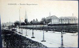 BELGIQUE ISEGHEM  VANDEN BOGAERDELAAN - Belgique