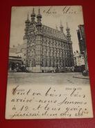 LEUVEN - LOUVAIN -  Stadhuis  - Hôtel De Ville - Leuven
