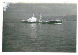 Dardanelles Méditerranée Bateaux En 1966 - Boten