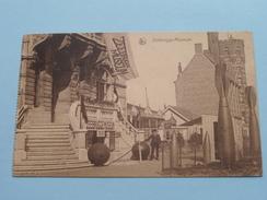 Zeebrugge Museum ( J Revyn ) Anno 1925 ( Zie Foto Details ) !! - Zeebrugge