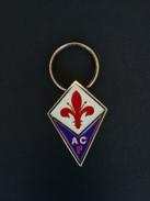 Portachiavi Fiorentina A.C. - C76 - Portachiavi