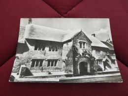 Three Crowns Hotel Chagford Devonshire England - England