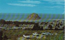 California Morro Bay Panorama - Altri