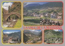 ANDORRA - LA VALL DE LA MASSANA - Andorra
