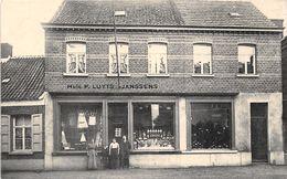 Zandvliet ? Winkel Luyts Janssens, 1910-1920 - Belgien