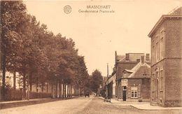 Brasschaat, Gendarmerie Nationale Politie 1927 - Brasschaat