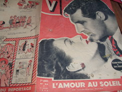 GARY GRANT/ARLES REINE LEO LELEE /PAGNOL EPEE GIORDANI /THYDE MONNIER / MARTRES TOLOSANE / / V - 1900 - 1949