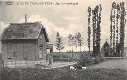 Sint Lievens-Houtem, Sint Lievenskapel 1915-1930 - Sint-Lievens-Houtem
