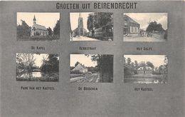 Berendrecht Zandvliet Zesluik 1915-1930 - Essen