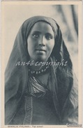 SOMALIA ITALIANA_Tipi Somali_Originale 100% - Somalie