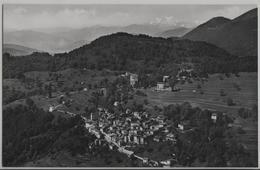 Cademario - Generalansicht - Photo: V. Vicari - TI Tessin